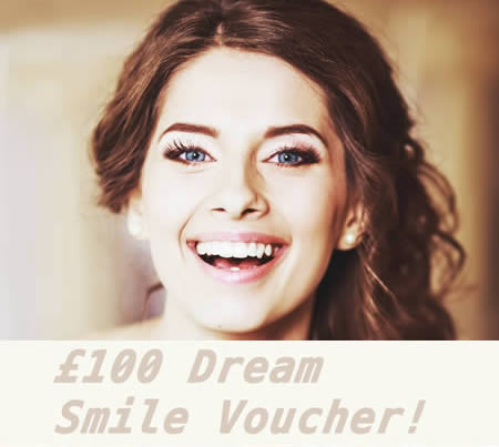 dream smile voucher